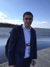 Photo of Alexander Korovka