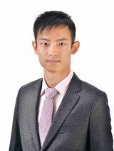 Photo of Jia Gu