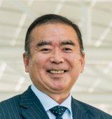 Masafumi Yamaura