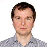 Photo of Maksym Bogatov
