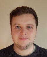 Photo of Dan Irvine